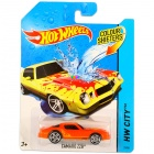 Hot Wheels City - színváltós Camaro Z28