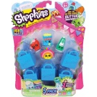 Shopkins - 5 db-os csomag