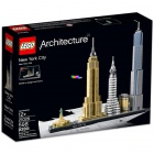 LEGO 21028 - New York