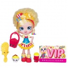 Shopkins - Shoppies figura, Popette