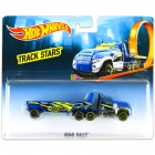 Hot Wheels - Track Stars - Road Rally
