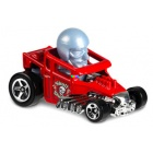 Hot Wheels Experimotors - Skull Shaker kisautó