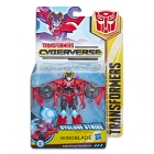 Transformers Cyberverse Warrior - Windblade robot figura